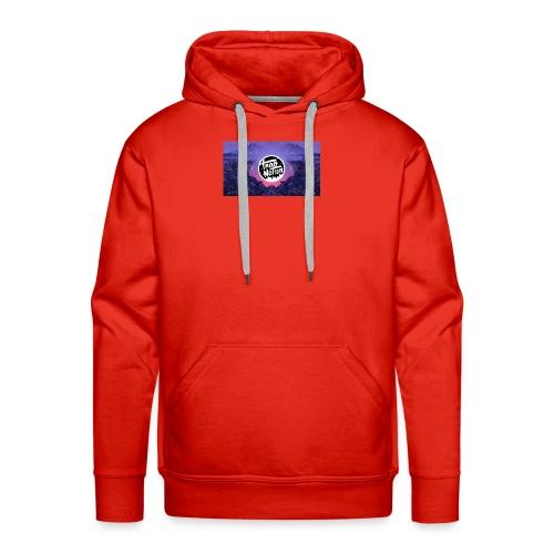 Articles avec logo Trap Nation - Sweat-shirt à capuche Premium pour hommes