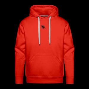 Image1 - Mannen Premium hoodie