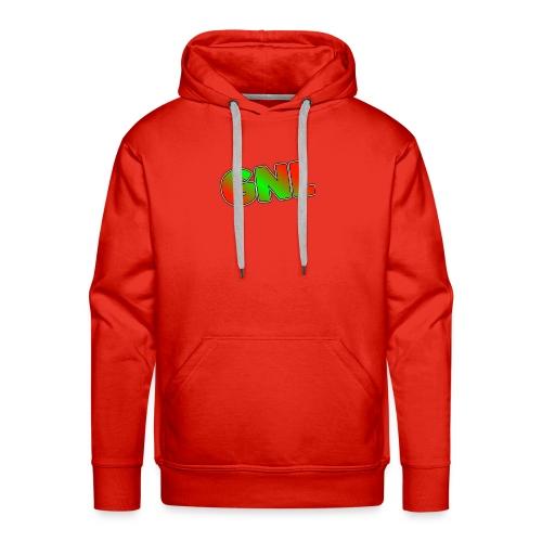 GamingNextLevel - Mannen Premium hoodie
