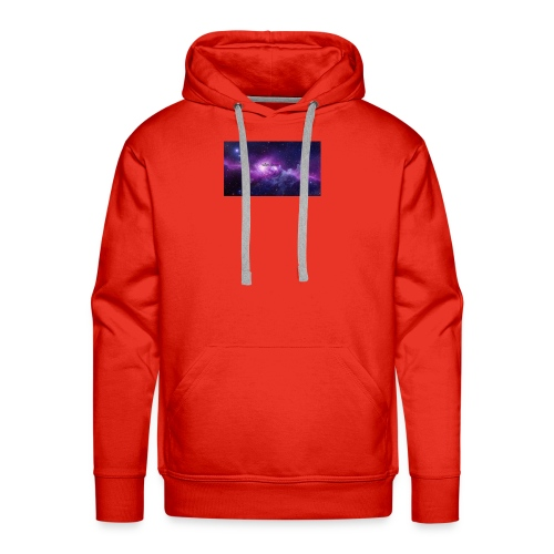 brand new merch - Men's Premium Hoodie