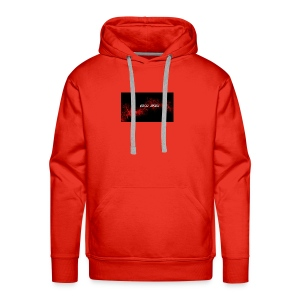 THE NEW LOGO - Men's Premium Hoodie