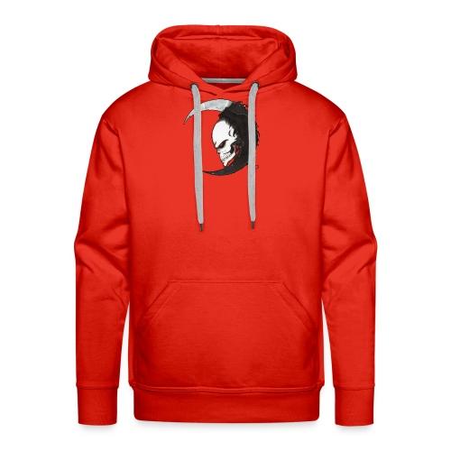 Dead Moon - Sweat-shirt à capuche Premium pour hommes