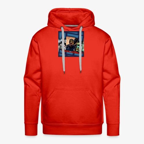 Rapper_outfitss - Männer Premium Hoodie