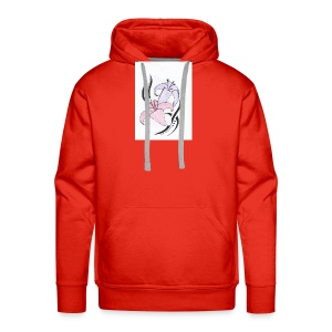 lilly design - Men's Premium Hoodie