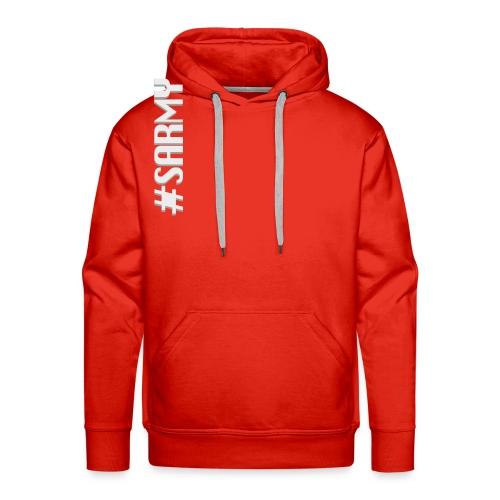 sarmy - Männer Premium Hoodie