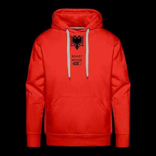 ALBANIA - Männer Premium Hoodie