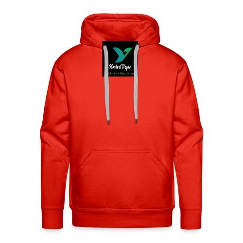 vegas - Mannen Premium hoodie