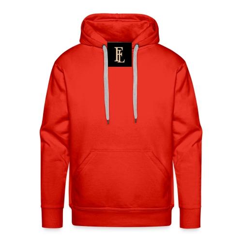 Fast Life - Mannen Premium hoodie