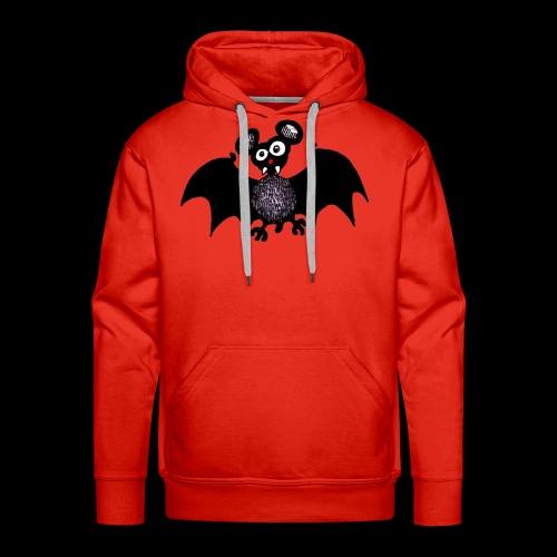 Fledermaus - Männer Premium Hoodie