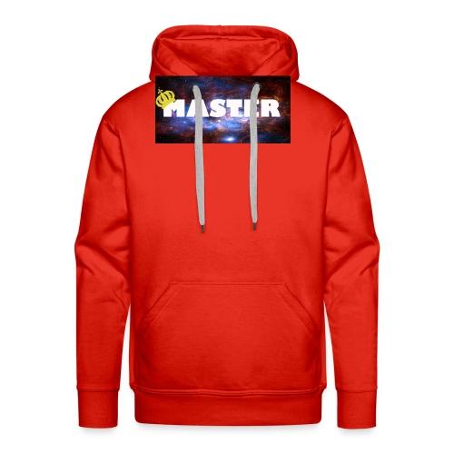Master Family Design - Männer Premium Hoodie