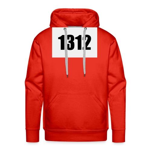 1312 - Premiumluvtröja herr