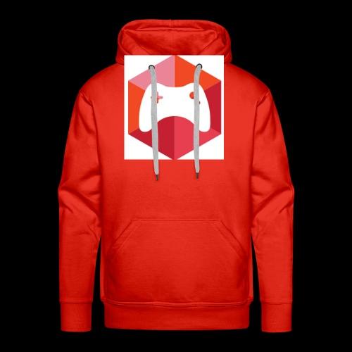 bro timo - Mannen Premium hoodie