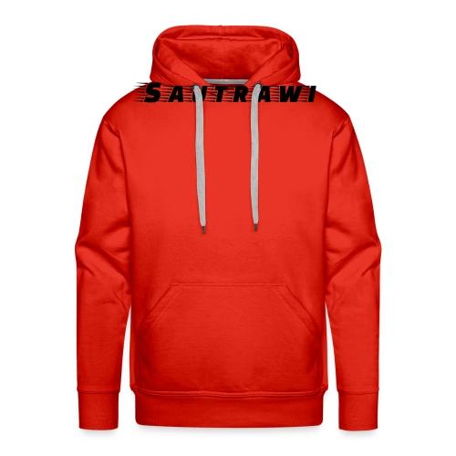 sautrawi - Männer Premium Hoodie
