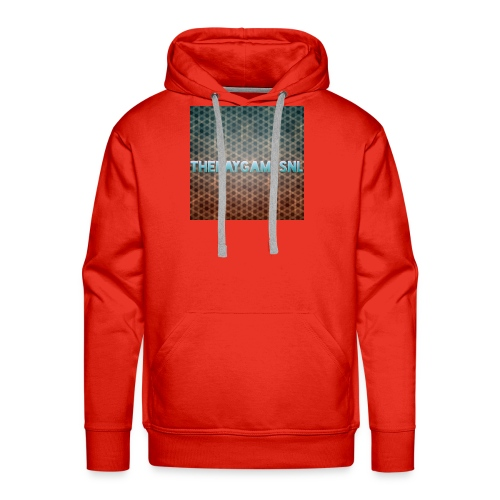 TheRayGames Merch - Men's Premium Hoodie