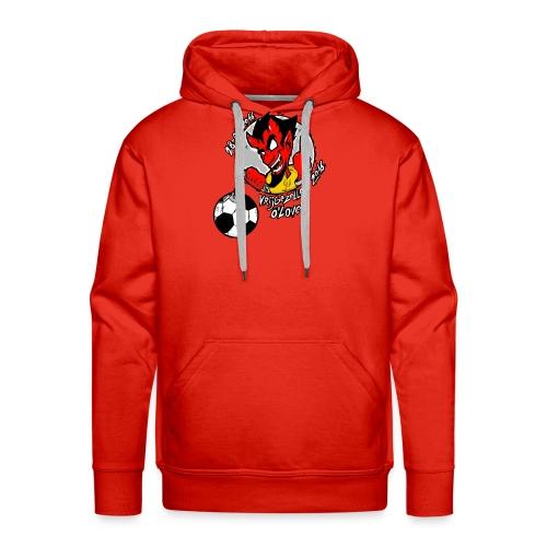 o'love - Mannen Premium hoodie