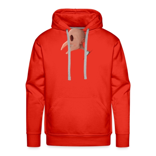 Finito - Head T-Shirt - Men's Premium Hoodie