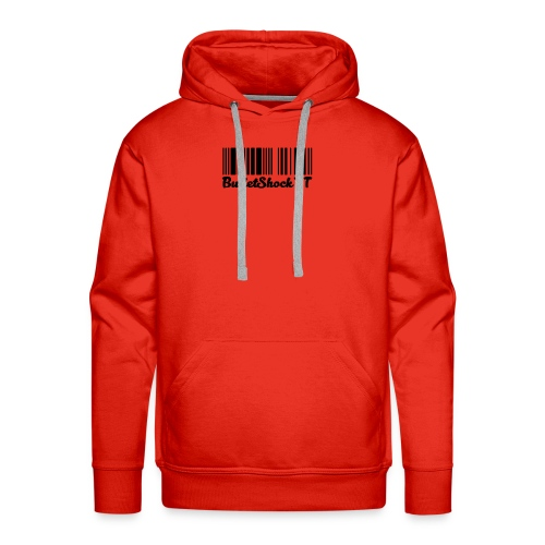 BulletShockYT - Mannen Premium hoodie