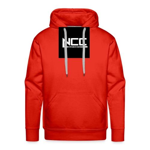 NoCopyrightCity (NCC) - Premiumluvtröja herr