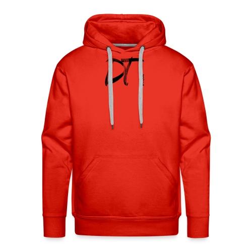 DTWear Limited - Mannen Premium hoodie