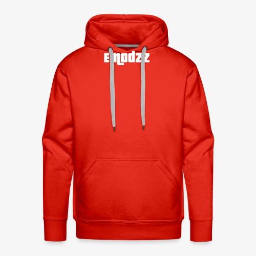 EMODZZ-NAME - Men's Premium Hoodie
