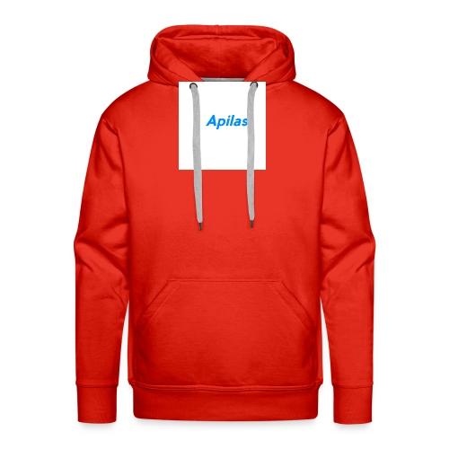 Apilas - Männer Premium Hoodie