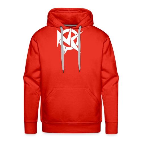 NK Clan - Sudadera con capucha premium para hombre