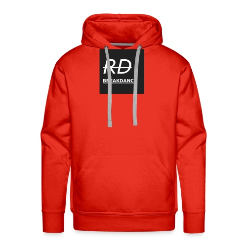 RD dance - Männer Premium Hoodie