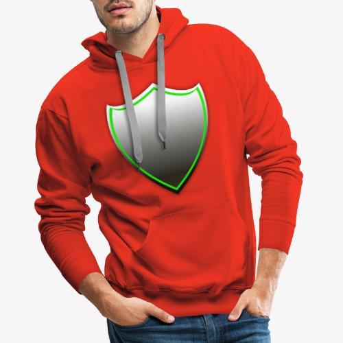 Shield - Männer Premium Hoodie