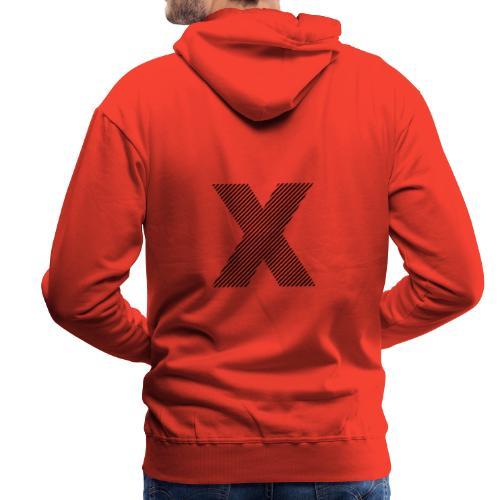 XXX - Men's Premium Hoodie