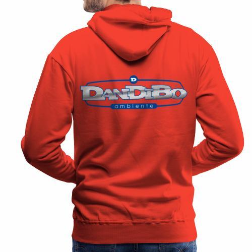 Offizieller DanDiBo Ambiente Merchandising Shop - Männer Premium Hoodie