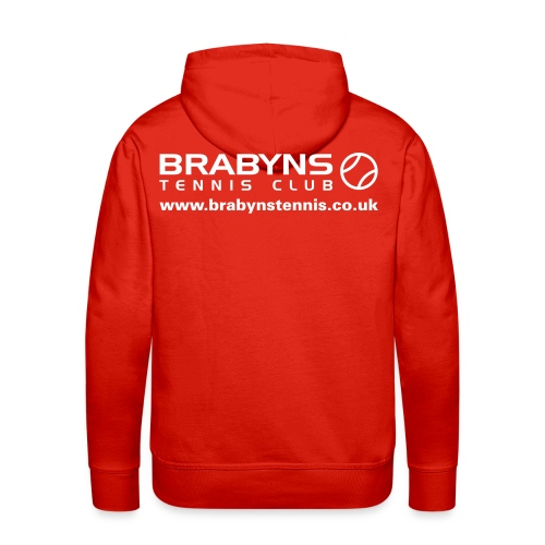 brabyns t shirt - Men's Premium Hoodie