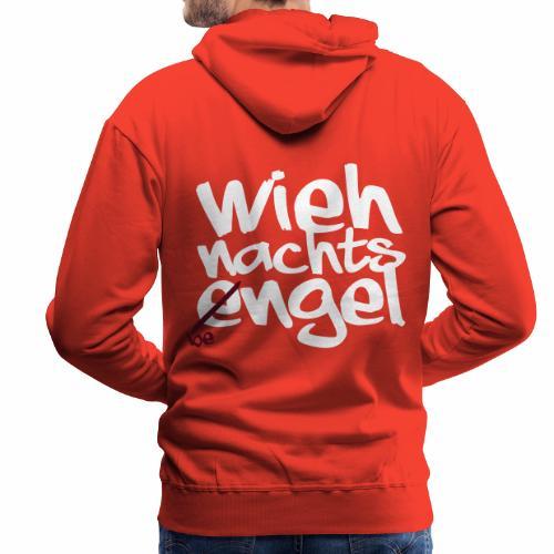 Wiehnachts-Bengel - norddeutsche Weihnachten - Männer Premium Hoodie