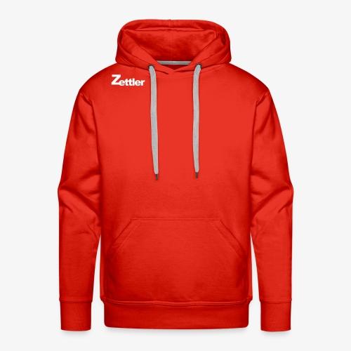 Zettler - Männer Premium Hoodie