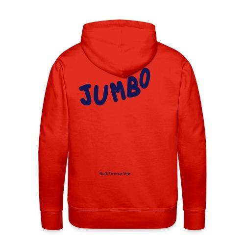 Jumbo - Men's Premium Hoodie