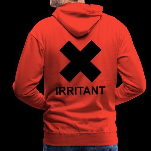 Irritant - Men's Premium Hoodie