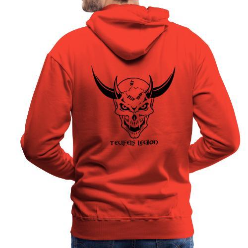 Teufelslegion - Männer Premium Hoodie