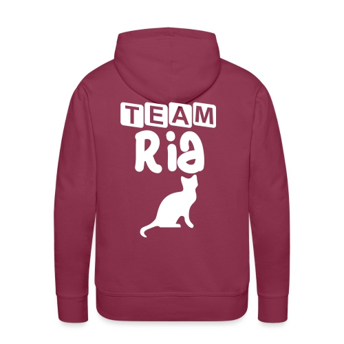Team Ria - Men's Premium Hoodie