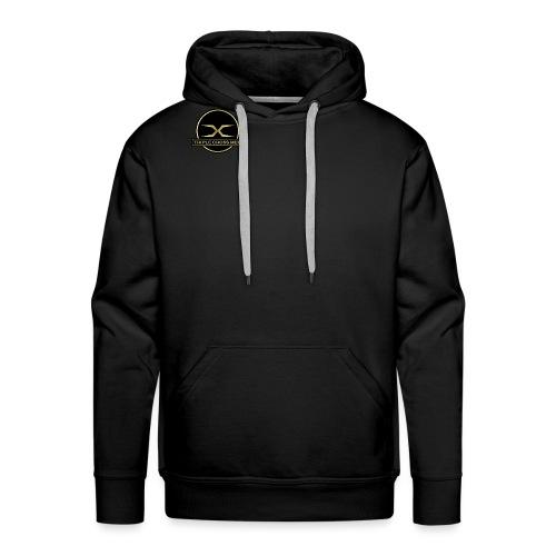 TCM - Men's Premium Hoodie