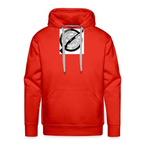 Logo Appolo - Sweat-shirt à capuche Premium pour hommes