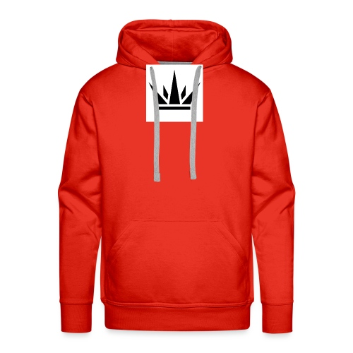 King T-Shirt 2017 - Men's Premium Hoodie