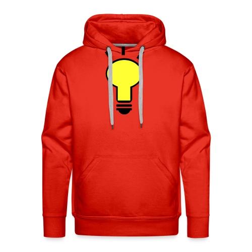 Dyiprod (Bulb) - Men's Premium Hoodie