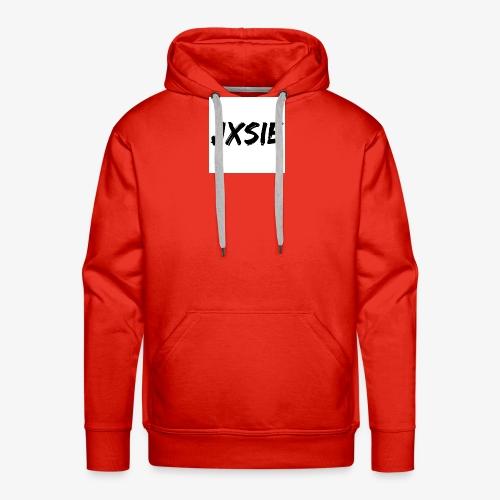 JXSIE - Men's Premium Hoodie