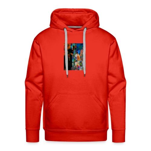 20190823 191958 - Sweat-shirt à capuche Premium pour hommes