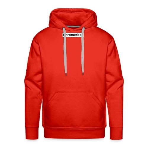 87870488 D344 487A 99DB 8320EA922653 - Sweat-shirt à capuche Premium pour hommes