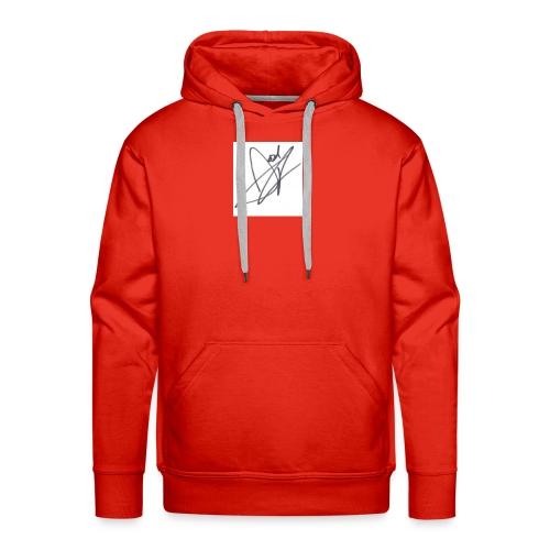 Tshirt - Men's Premium Hoodie