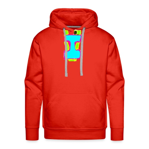 isaac_ vungbo - Men's Premium Hoodie