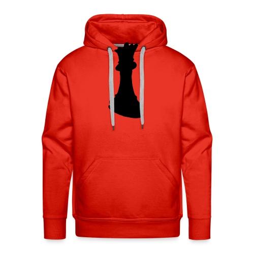 Dame - Sweat-shirt à capuche Premium pour hommes