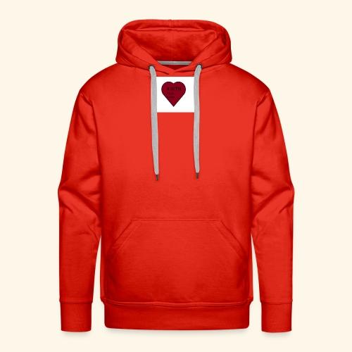 Fans de Tiktok - Sweat-shirt à capuche Premium pour hommes