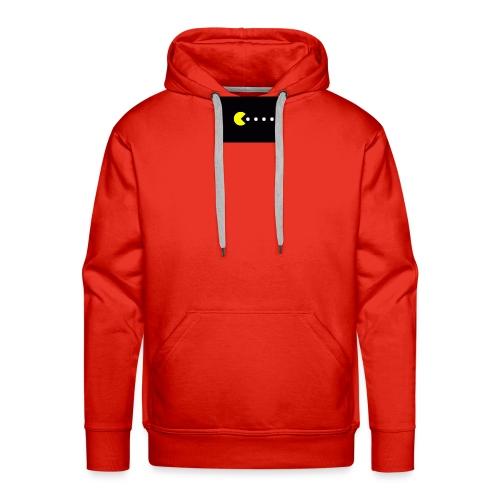 Pac_Devil - Mannen Premium hoodie