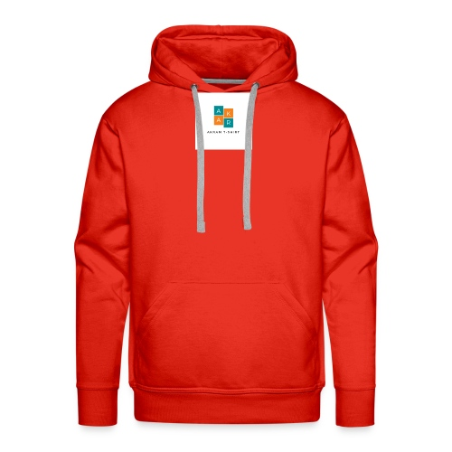 akram t shirt - Sweat-shirt à capuche Premium pour hommes